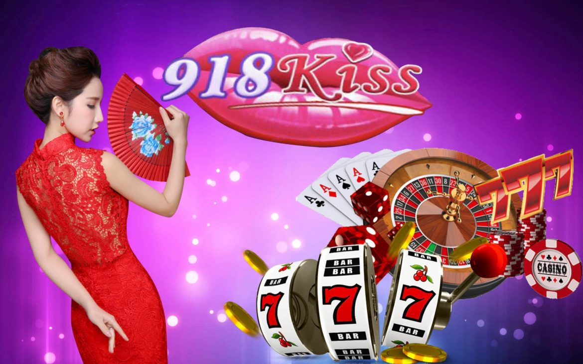 3 Pro Tips To Get Good At 918kiss