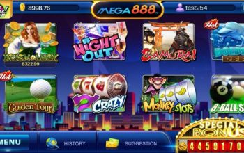 How To Win Mega888 Online Slots Every time.