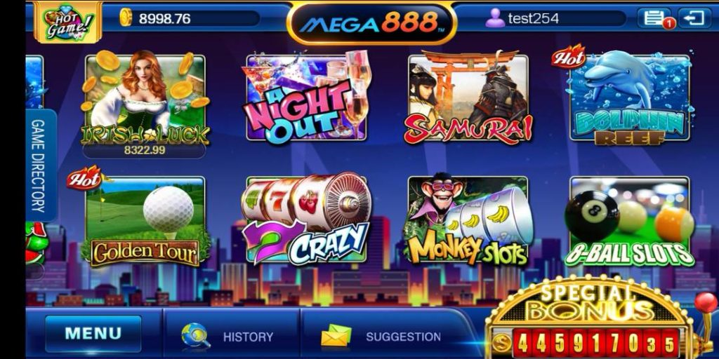 How To Win Mega888 Online Slots Every time
