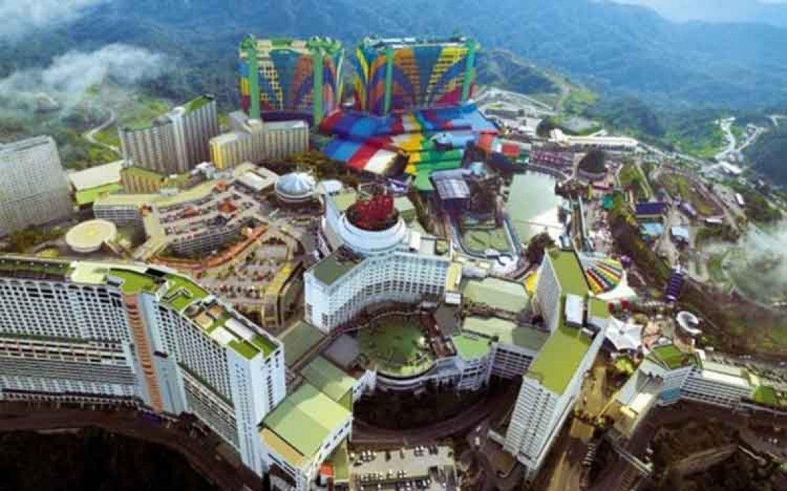 Resort World Genting Malaysia Reopen Casino To Members Soon