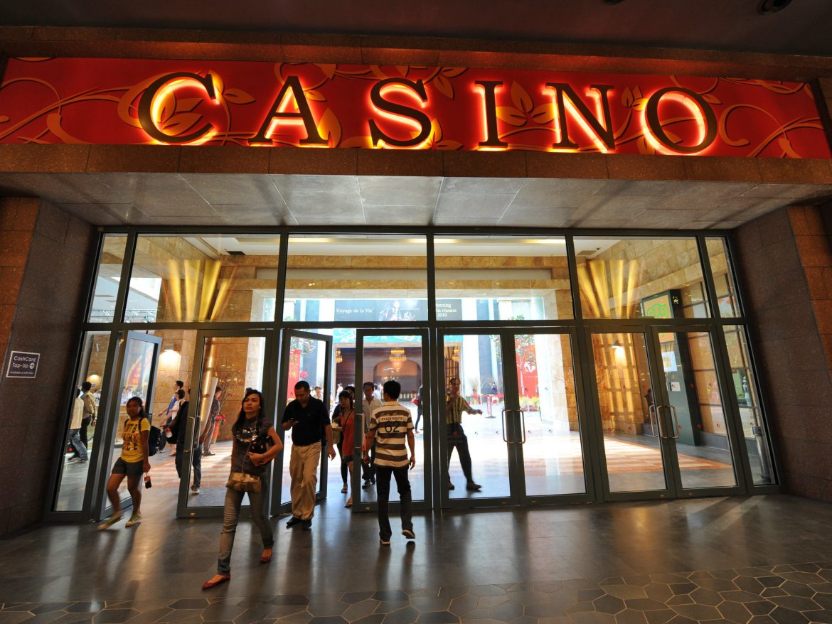 COVID-19: Hotel-Casino Workers Facing More Layoffs in 2020