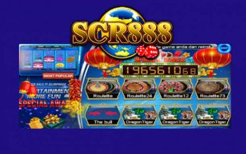 9 Types Of SCR888 Online Slots Players In Malaysia