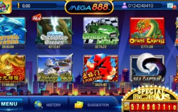 Practical Pattern Online Slot Tactics In Mega888