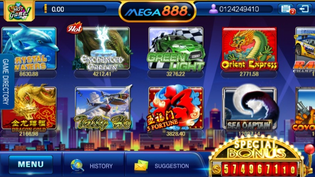 Practical Pattern Online Slot Tactics In Mega888